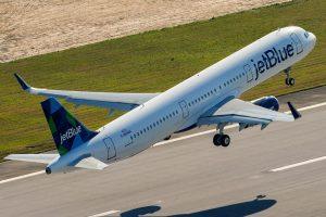 JetBlue com rota para Aruba a partir de janeiro