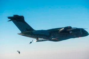 Embraer KC-390 atinge a Capacidade Inicial de Operação
