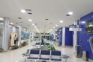 Aeroporto de Corumbá ganha internet grátis