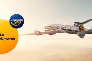 Lufthansa lança a plataforma Lufthansa Memory Network