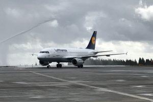 Lufthansa e sindicado de pilotos Vereinigung Cockpit assinam acordos coletivos de trabalho a longo termo