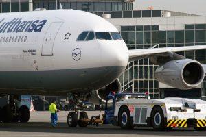 Lufthansa volta a voar de Frankfurt para Shenyang (China) no verão de 2018
