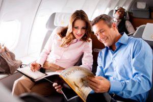 12,7 milhões de passageiros voaram nas companhias aéreas do Grupo Lufthansa em setembro