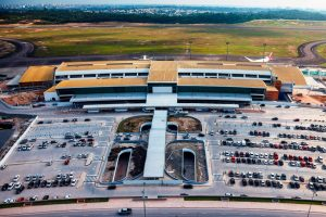 Aeroporto de Manaus ganha programação especial no Dia do Aposentado