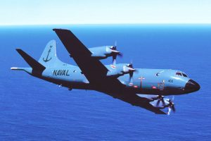Chile moderniza seus P-3 Orion
