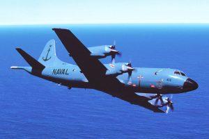 Chile moderniza seus P-3 Orion