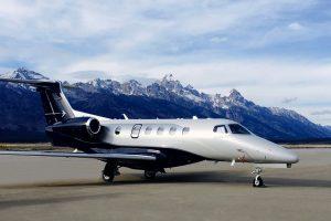 Embraer nomeia empresa de manutenção no Chile