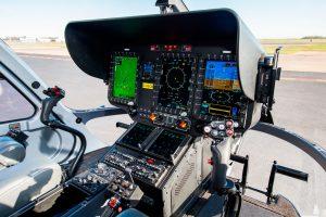 Helibras anuncia contrato de dois H135 Helionix® durante a LAAD