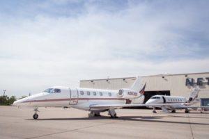 Embraer e NetJets anunciam novo acordo e reforçam relacionamento de mais de uma década
