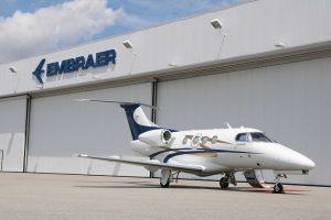 Embraer anuncia novo Vice-Presidente Executivo Financeiro e de Relações com Investidores