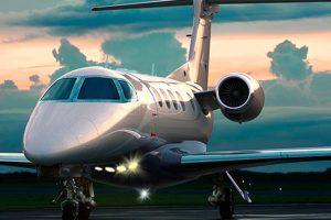 Embraer entrega jato executivo nº 1.100