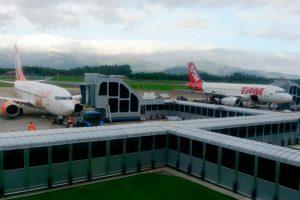 Infraero instalará sistema Elo no Aeroporto Internacional de Porto Velho