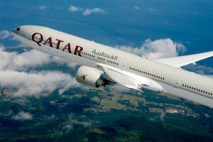 CEO da Qatar Airways pede à OACI que declare o bloqueio ilegal