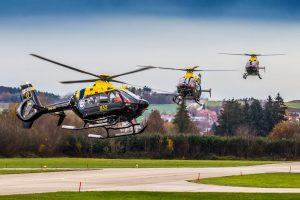Helibras destaca nova marca de helicópteros para mercado de luxo na Labace 2017