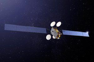 Visiona anuncia lançamento exitoso do satélite geoestacionário brasileiro