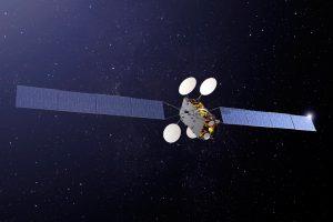 Preparado para lançamento o satélite brasileiro de comunicações de uso dual SGDC