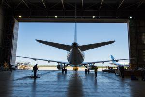 SuperJet International amplia os serviços de manutenção para o SSJ100
