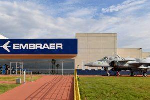Saab Anuncia Diretor Geral da Fábrica de Aeroestruturas para o Gripen em São Bernardo do Campo