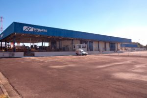 Terminal de carga de São José dos Campos registra crescimento de 6,81% no primeiro trimestre