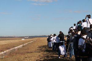 Aeroporto de Uberaba abre inscrições para o 4º Spotter Day Infraero