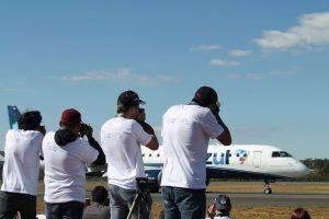 Spotter Day do Aeroporto de Natal recebe mais de 120 inscrições