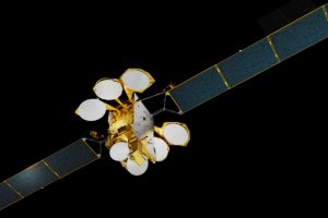 Airbus construirá os satélites Türksat 5A e 5B