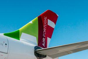 Primeiro A321LR da TAP faz voo inaugural