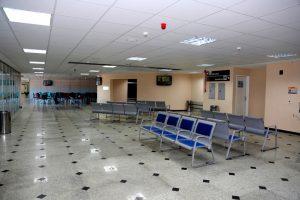 Terminal de passageiros do Aeroporto de Teresina ganhará nova cobertura