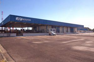 Terminal de carga de São José dos Campos registra crescimento de 22,9% em movimento de cargas de importação