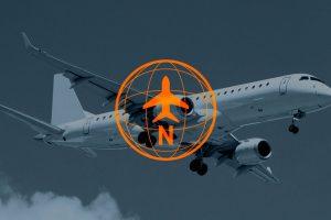 TrueNoord Regional Aircraft Leasing anuncia a compra de seis aviões Embraer E190