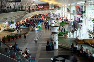 Val-de-Cans inaugura novo voo da Azul para Fort Lauderdale