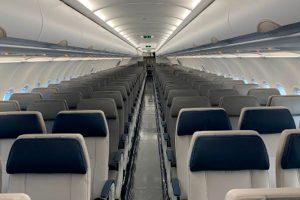 Azul amplia ações para proporcionar ambiente mais saudável a bordo de suas aeronaves