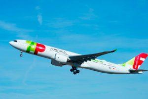 TAP tem mais um airbus A330neo a voar com as cores da companhia