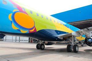Azul Cargo Express inaugura seis lojas em um mês