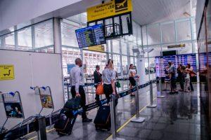 Movimentação nos aeroportos da Infraero cresce 2% no Feriado da Semana Santa