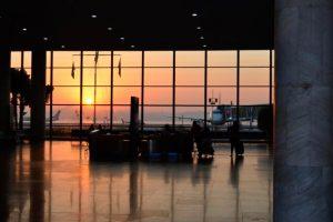 Avanços na tecnologia digital oferecem vantagens aos aeroportos que vão muito além de mera redução de custos