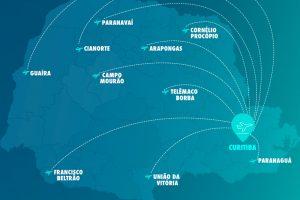 Afonso Pena ganha mais dez novas opções de destinos