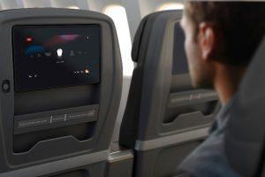 American Airlines leva o conforto da sua premium economy para a sapucaí