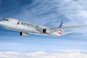 American Airlines aumenta frequência de voos entre Belo Horizonte e Miami