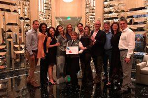 American Airlines premia as melhores agências de viagens de Belo Horizonte
