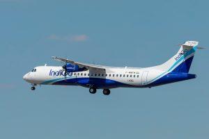 ATR entrega o milésimo ATR 72