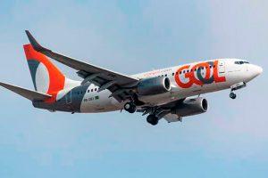 GOL inicia operação de voos diretos entre Manaus e Buenos Aires