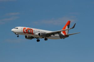 Boeing amplia atuação no Brasil com a GOL Linhas Aéreas