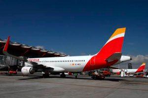 Iberia e Iberia Express são novamente as mais pontuais