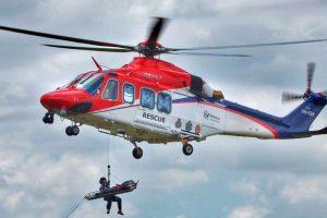 Programa de modernização da frota do Governo de Queensland contará com helicópteros AW139