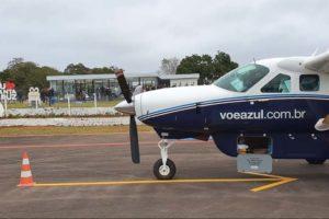 Azul Conecta amplia oferta e torna voos do interior com ligação direta para a capital gaúcha