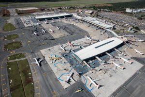 Voos da Azul serão transferidos para o Terminal 1 do Aeroporto de Brasília