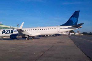 Azul volta a operar no RIOgaleão e cria voos inéditos no estado do Rio durante o verão