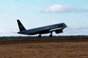 Azul terá 505 voos diários e atenderá 89 destinos em outubro