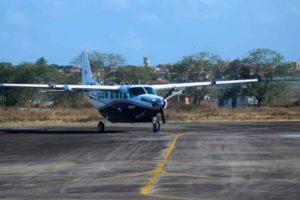 Azul começa a voar para Serra Talhada e Caruaru, em Pernambuco